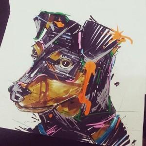 cachorro-aquarela  (1)