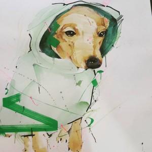 cachorro-aquarela  (4)
