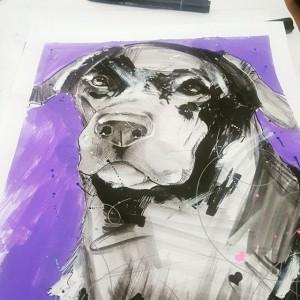 cachorro-aquarela  (5)