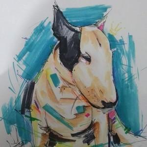 cachorro-aquarela  (7)